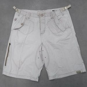 Aaron Chang Men's Cargo Shorts